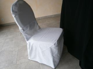 """Housse de chaise modèle """"Classique"""""""