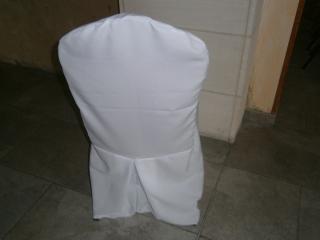 """Housse de chaise modèle """"Elégante"""""""