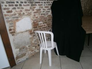 Chaise type Miami