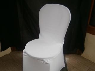 """Housse de chaise modèle """"Sachi"""""""